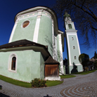 Church Dobbiaco